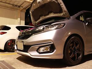 フィット GK3 13G Honda Sensingのカスタム事例画像 SAWARAさんの2020年05月29日12:11の投稿