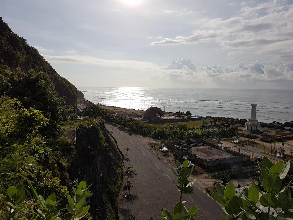 Мото-Бали-02/2018 или 5-й раз по острову на прокатной Хонда-200сс.