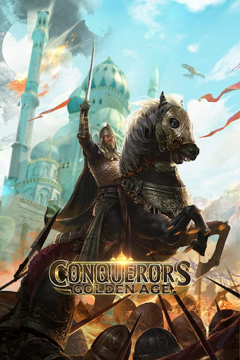 Conquerors: Âge d'Or  captures d'écran 1