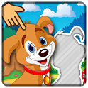 Puzzles for Toddlers & Kids icon