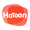 Hotoon Comics—Daily Stories, Manga&Graphic Novels APK