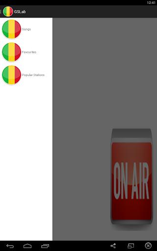Mali Songs