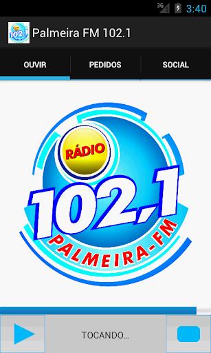 Palmeira FM 102.1