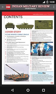 IMR Magazine - náhled
