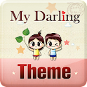 MyDarling Spring theme