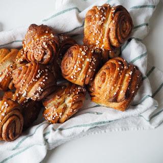 Korvapuusti – Smell The Finnish Cinnamon Rolls!