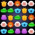Safari Match Puzzle icon