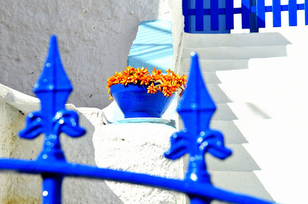 Mediterraneo di Cary