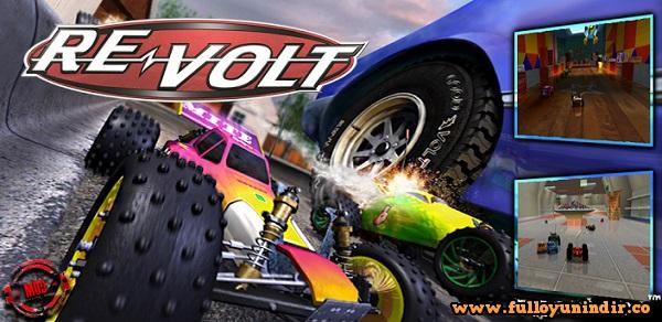 RE-VOLT Classic 3D Premium Full APK