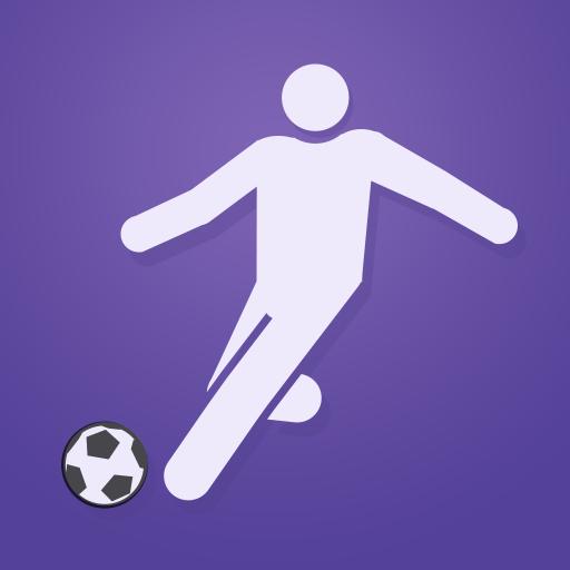 捷報比分-足球比分体育直播,足球分析籃球預測 運動 LOGO-玩APPs