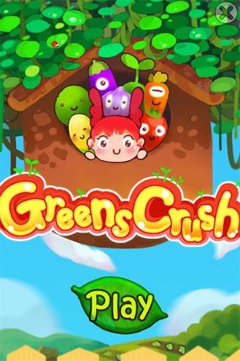 Greens Crush