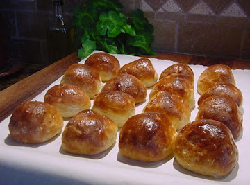 Sour Cream And Onion Rolls Recipe