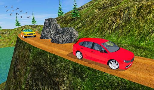 Offroad SUV Drive 2019 - Hill Car Driver 1.0.0 screenshots 16