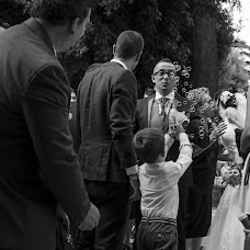 Wedding photographer Rocco Figliuolo (ROCCOFIGLIUOLO). Photo of 31.08.2016