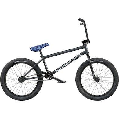 We The People 2021 Crysis BMX Bike