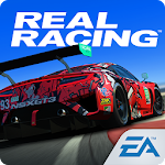 Real Racing  3 7.1.5 ROW (Mega Mod)