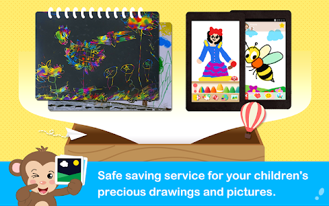 Junimong - kids drawing v2.00.04