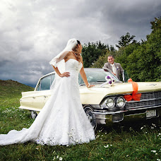 Wedding photographer Anett Bakos (Anettphoto). Photo of 13.04.2017