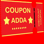 CouponAdda - Free Udemy Courses &  Recharge Tricks