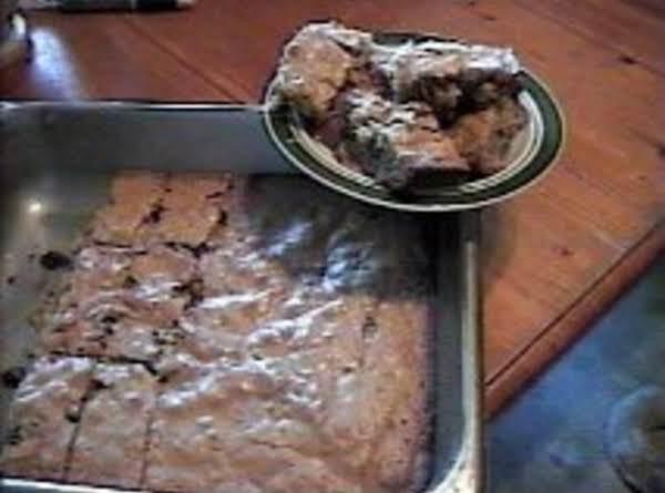 Decadent Butter Pecan Bars Recipe