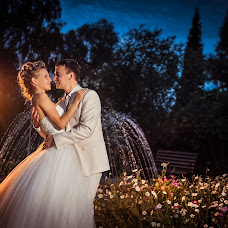 Wedding photographer Aleksey Ulanov (Aleks632). Photo of 30.03.2014