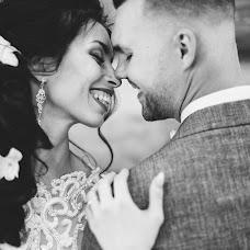 Bryllupsfotograf Kirill Neplyuev (neplyuev). Foto fra 30.08.2018