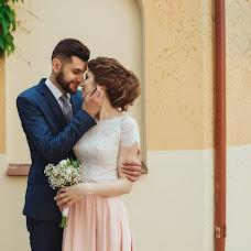 Wedding photographer Viktoriya Voronko (Tori0225). Photo of 06.08.2017