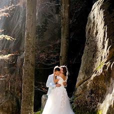 Wedding photographer Andrіy Opir (bigfan). Photo of 10.12.2018