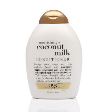 ACONDICIONADOR OGX   NOURISHING COCONUT MILK X385ML