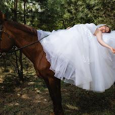 Wedding photographer Vasil Aleksandrov (vasilaleksandrov). Photo of 09.08.2017