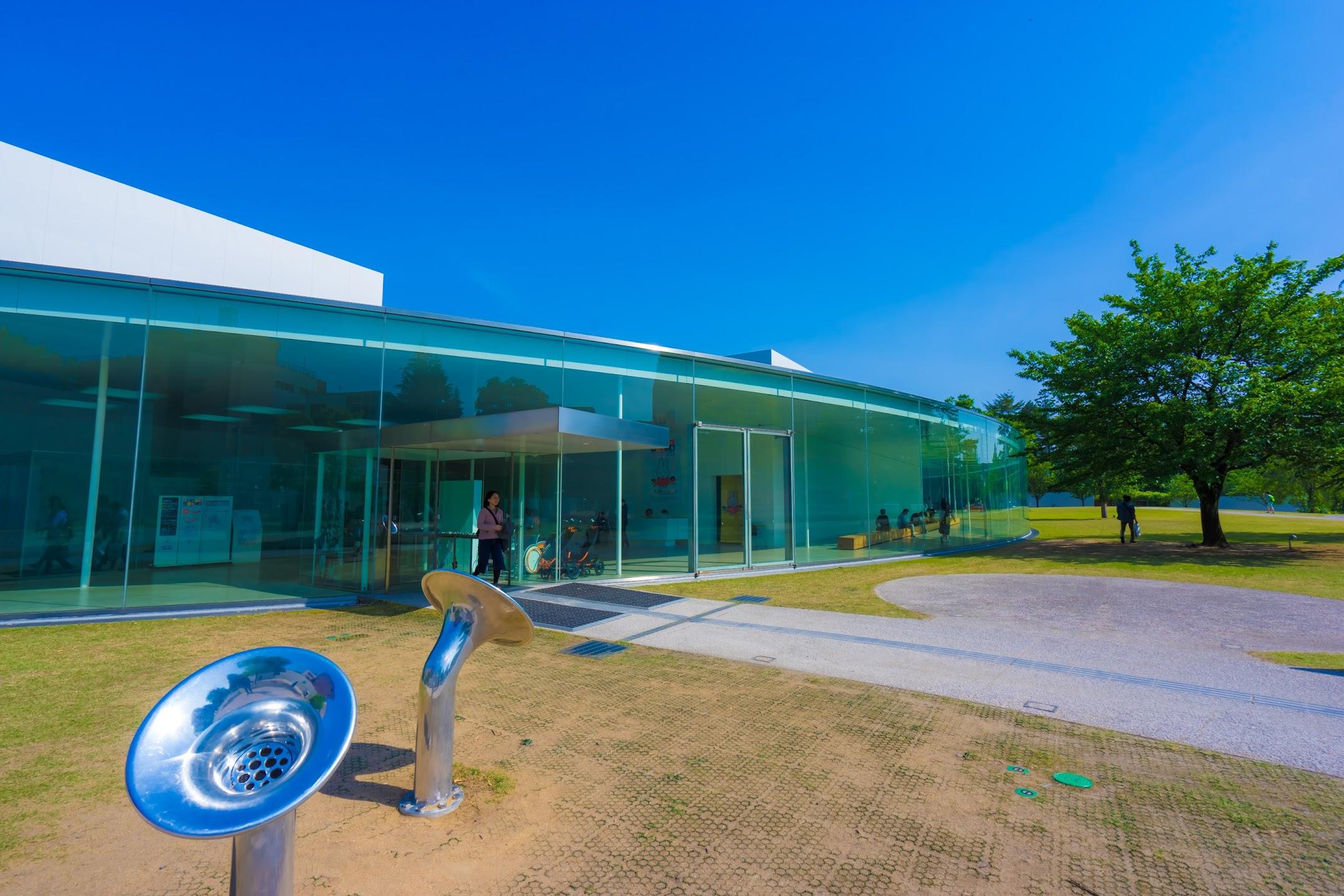 金沢21世紀美術館1