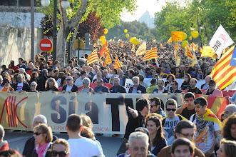 Photo: MANIFESTACIÓ DEL 25 D'ABRIL a València.Fotos: PRATS i CAMPS.