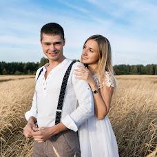 Wedding photographer Lilya Nazarova (lilynazarova). Photo of 09.09.2017