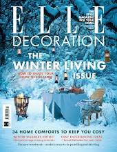 Elle Decoration Magazine UK