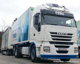 Photo: STRALIS    ---> www.truck-pics.eu <---