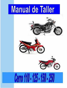 cerro manual-taller-servicio-despiece