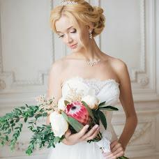 Wedding photographer Nataliya Malova (nmalova). Photo of 30.10.2015