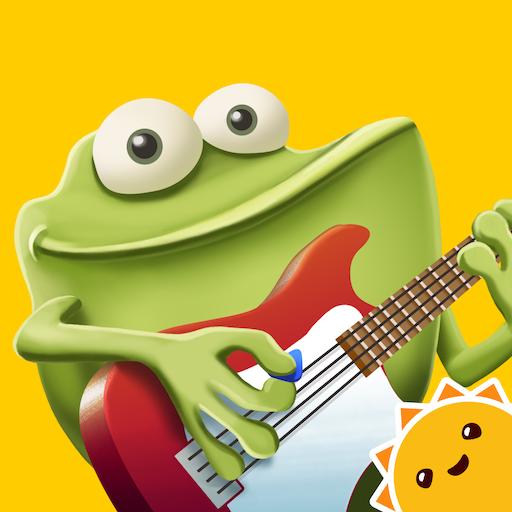 Animal Band Nursery Rhymes (app)