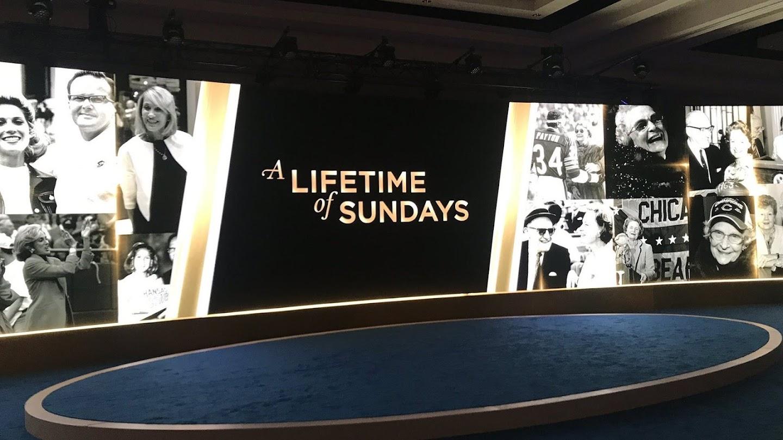 Watch A Lifetime of Sundays live
