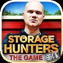 Storage Hunters UK : The Game icon