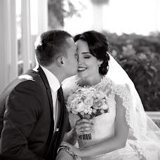 Wedding photographer Inna Kostyuchenko (Innakos). Photo of 02.10.2016
