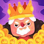 Merge Empire - Idle Kingdom & Crowd Builder Tycoon 0.0.35 (Mod Money)