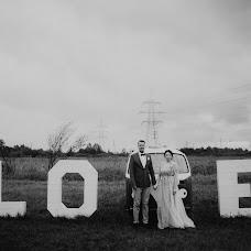 Wedding photographer Pavel Melnik (soulstudio). Photo of 09.12.2017