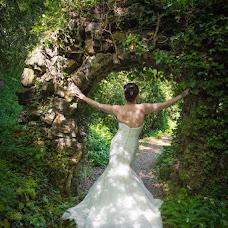 Wedding photographer Yuliya Kharding (Harding). Photo of 06.08.2013