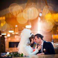Wedding photographer Dmitriy Korablev (fotodimka). Photo of 17.02.2018