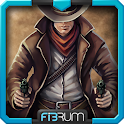 Western VR Shooter icon