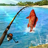 Fishing Clash Fish Catching Games