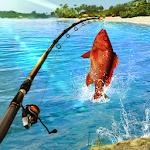 Fishing Clash: Fish Catching Games icon