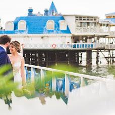 Φωτογράφος γάμων Enrique Garrido (enriquegarrido). Φωτογραφία: 05.05.2019