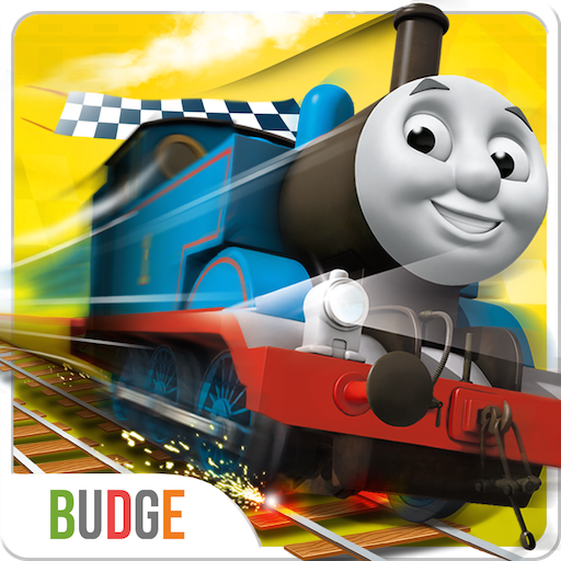 Thomas & Friends: Go Go Thomas (game)